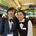SEG集團國際飯店招聘博覽會International Recruitment Forum 15
