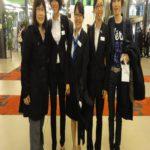 SEG集團國際飯店招聘博覽會International Recruitment Forum 16