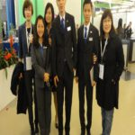 SEG集團國際飯店招聘博覽會International Recruitment Forum19