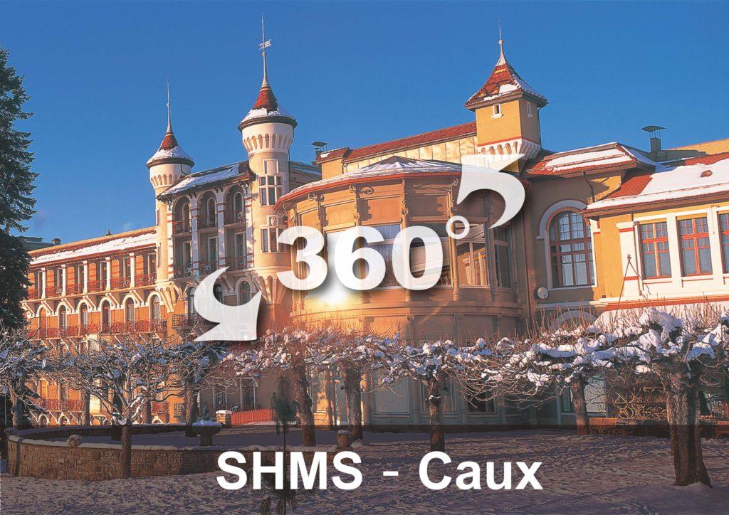 SHMS-Caux