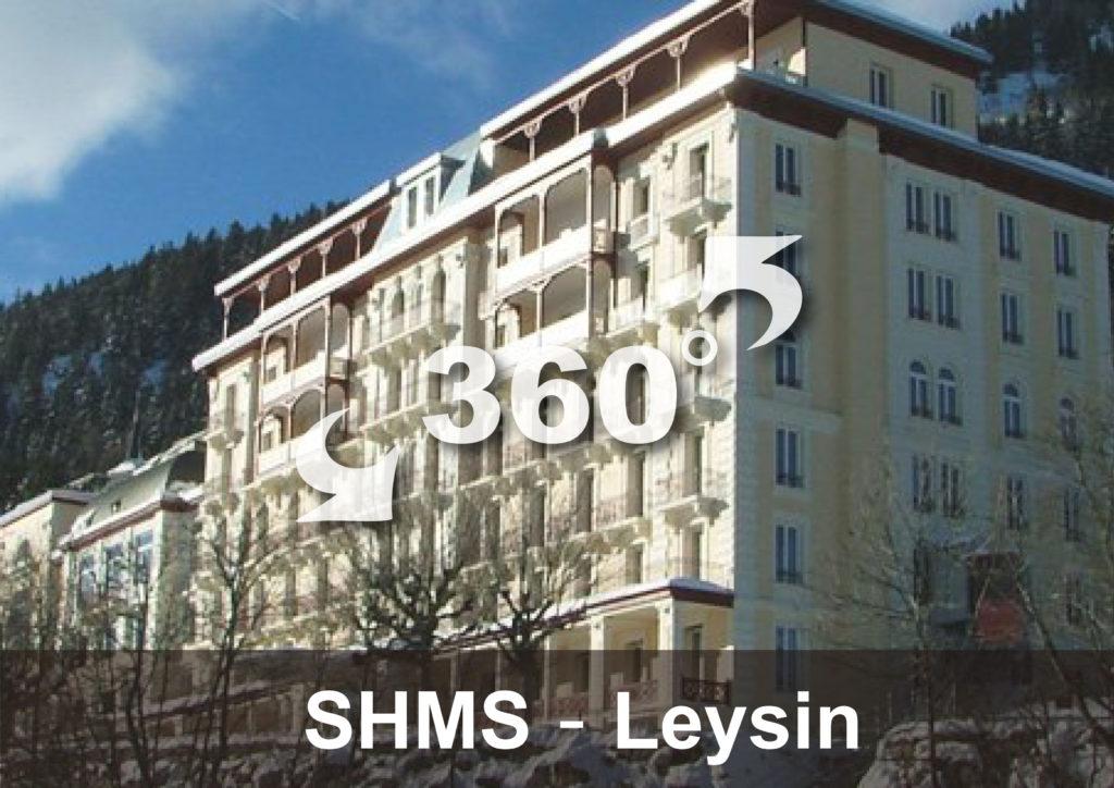 SHMS-Leysin