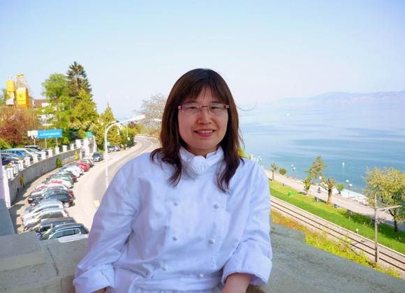 Michelle-Chef