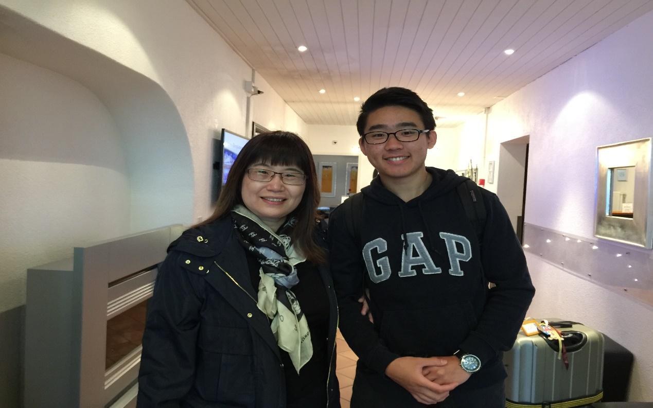 Eric Tsai