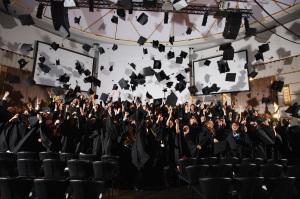 Graduation Sommer 2009