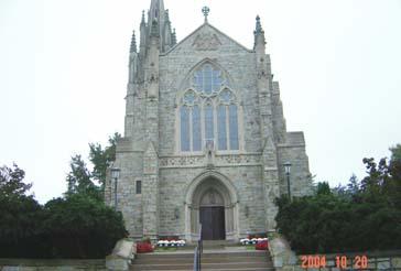 Mercersburg Academy, PA