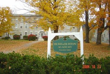Burr & Burton Academy