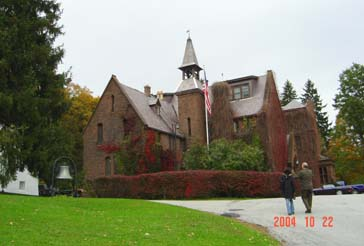 Hoosac School, NY
