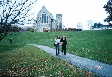 Canterbury School ,CT