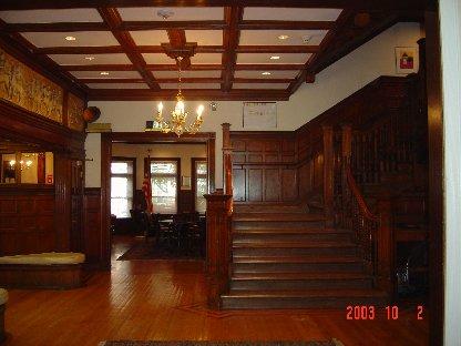 Newman School , Boston MA