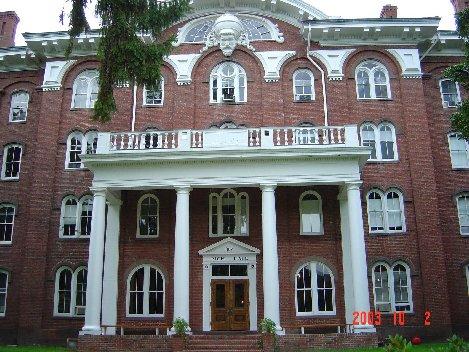 Wilbraham & Monson Academy, MA