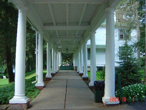 Grier School, PA