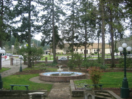 Canyonville Christian Academy, OR