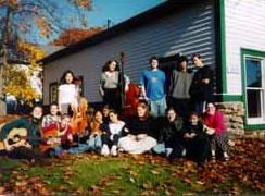 The Winchendon School, MA