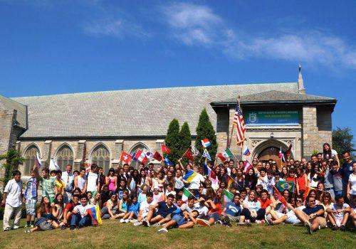 波士頓大學城英語暑期夏令營